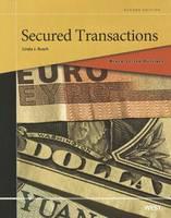 Black Letter Outline on Secured Transactions - Black Letter Outline (Paperback)