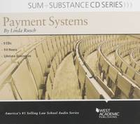 Sum and Substance Audio on Payment Systems - Sum and Substance (CD-ROM)