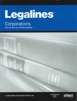 Legalines on Corporations, Keyed to Choper - Legalines (Paperback)