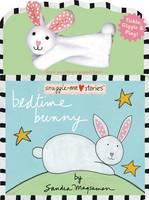 Bedtime Bunny (Hardback)