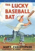 The Lucky Baseball Bat: 50th Anniversary Commemorative Edition (Paperback)