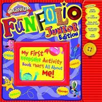 Cranium Funfolio: Junior Edition Volume 1 (Hardback)