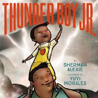 Thunder Boy Jr (Hardback)