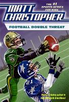 Football Double Threat (Paperback)