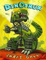 Dinotrux (Hardback)