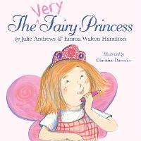 The Very Fairy Princess - Very Fairy Princess (Hardback)
