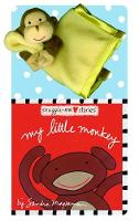 My Little Monkey (Hardback)