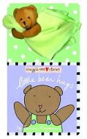 Little Bear Hugs (Hardback)