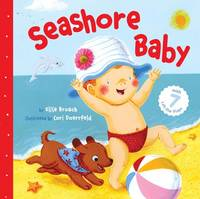 Seashore Baby (Hardback)