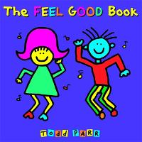 The Feel Good Book (Paperback)