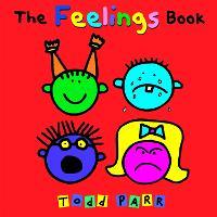 The Feelings Book (Paperback)