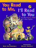 You Read To Me, I'Ll Read To You 2: Very Short Scary Tales to Read Together (Paperback)