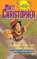 Comeback of the Home Run Kid (Paperback)