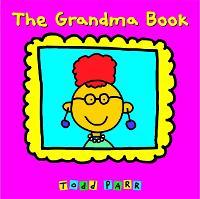 The Grandma Book (Paperback)