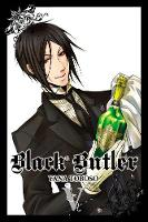 Black Butler, Vol. 5