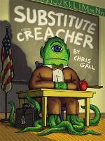 Substitute Creacher (Hardback)