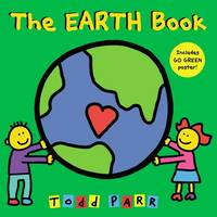 The Earth Book (Paperback)