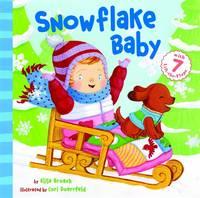 Snowflake Baby (Hardback)