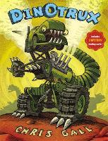 Dinotrux - Dinotrux (Paperback)
