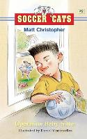 Soccer 'Cats: Operation Baby-Sitter (Paperback)
