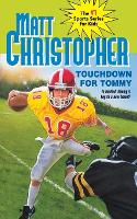 Touchdown for Tommy (Paperback)