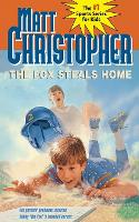 The Fox Steals Home (Paperback)