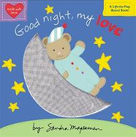 Good Night, My Love (Hardback)