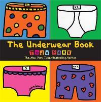The Underwear Book (Paperback)