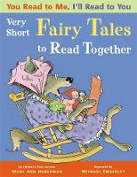 You Read to Me, I'll Read to You: Very Short Fairy Tales to Read Together (Paperback)