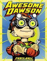 Awesome Dawson (Hardback)