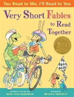 You Read To Me, I'll Read To You: Very Short Fables To Read Together (Paperback)