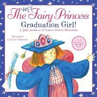 The Very Fairy Princess: Graduation Girl! - Very Fairy Princess (Hardback)