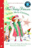 The Very Fairy Princess: A Fairy Merry Christmas - Very Fairy Princess (Paperback)