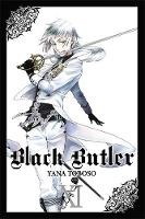 Black Butler, Vol. 11