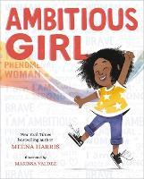 Ambitious Girl (Hardback)