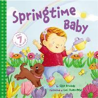 Springtime Baby (Hardback)