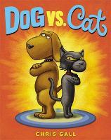 Dog vs. Cat (Hardback)