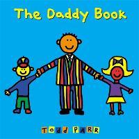 The Daddy Book (Hardback)