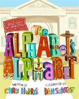 The Alphabet's Alphabet (Hardback)