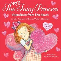 The Very Fairy Princess: Valentines From The Heart - Very Fairy Princess (Paperback)