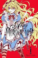 Alice in Murderland, Vol. 1 (Hardback)