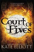 Court of Fives - Court of Fives (Hardback)