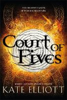 Court of Fives (Paperback)