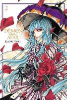 Demon from Afar, Vol. 2 (Hardback)