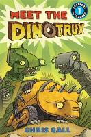 Meet the Dinotrux (Paperback)