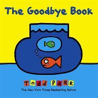 The Goodbye Book (Hardback)