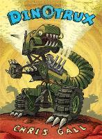 Dinotrux - Dinotrux (Hardback)