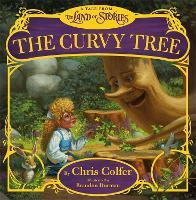 The Curvy Tree (Hardback)