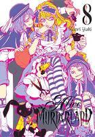 Alice in Murderland, Vol. 8 (Paperback)