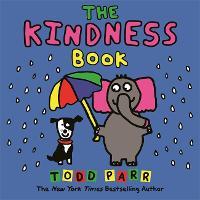 The Kindness Book (Hardback)